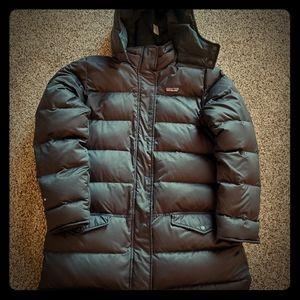 Girls Patagonia Winter Coat